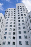 Dusseldorf, Germany Royalty Free Stock Photography
