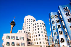 Dusseldorf, GERMANY Royalty Free Stock Image