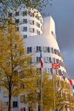 Dusseldorf Royalty Free Stock Image