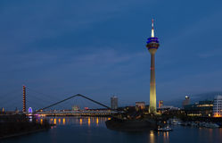 Dusseldorf, Germany Stock Images