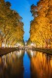 Dusseldorf, Germany Stock Photography