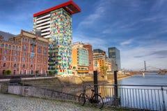 Dusseldorf, Germany Stock Photos
