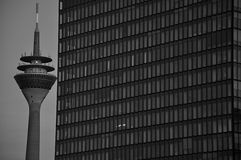 Dusseldorf Stock Images