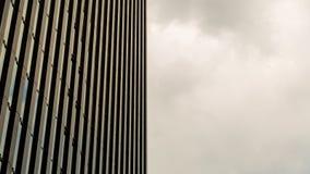 dusseldorf NIEMCY -08 07 2017 Powierzchowność luksusowy Hyatt regenci hotel Zdjęcia Royalty Free