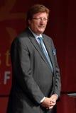 Dusseldorf's Lord Mayor Dirk Elbers. Royalty Free Stock Image