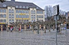 Dusseldorf Royalty Free Stock Photo