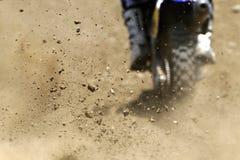 Dust Stock Image