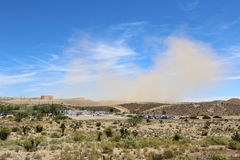 dust Image libre de droits