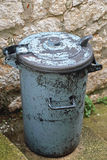 Dust Bin Royalty Free Stock Images