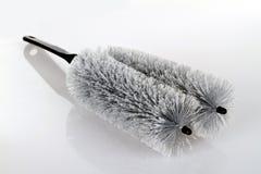 Dust Brush Royalty Free Stock Photography