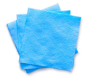 Dust cloth Stock Images