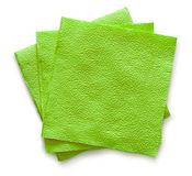 Dust cloth Stock Photography