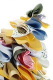 Dust clothes royalty free stock image
