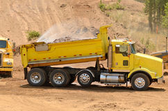 Dust Control Royalty Free Stock Images
