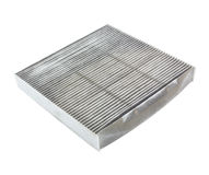 Dust filter air condition royalty free stock photos