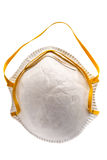 Dust mask Royalty Free Stock Photography
