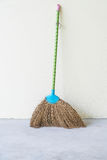 Dust Pan and Broom Stock Photos