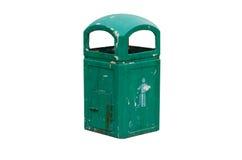 dustbin Obraz Stock