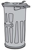 dustbin Стоковые Изображения RF