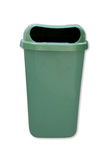 Dustbin Stock Photo
