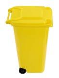 dustbin Fotografia Stock