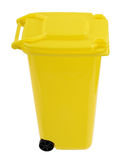 Dustbin Stock Photography