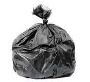 Dustbin liner Stock Photography