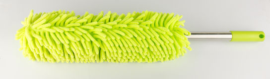 Duster cleaner Royalty Free Stock Images