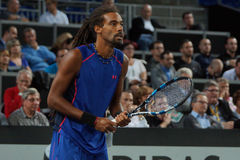 Dustin Brown (GER) Stock Photography