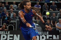 Dustin Brown (GER) Royalty Free Stock Image