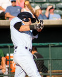 Dustin Fowler, Charleston RiverDogs Royalty Free Stock Photo