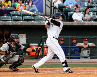 Dustin Fowler, Charleston RiverDogs Stock Photography