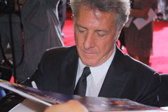 Dustin Hoffman Royalty Free Stock Image