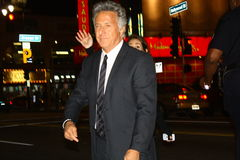 Dustin Hoffman Stock Images