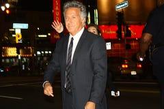 Dustin Hoffman Stockbilder