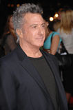 Dustin Hoffman Foto de Stock Royalty Free