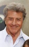 Dustin Hoffman Fotografia de Stock