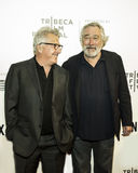 Dustin Hoffman Arrives at 2017 Tribeca Film Festival Stock Photography