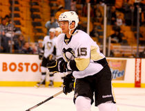 Dustin Jeffrey Pittsburgh Penguins Stock Images