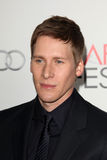 Dustin Lance Black Royalty Free Stock Photos