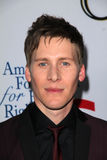 Dustin Lance Black Royalty Free Stock Image