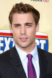 Dustin Milligan Royalty Free Stock Image
