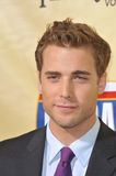 Dustin Milligan Stock Photography