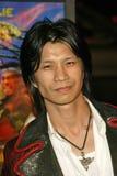 Dustin Nguyen stock afbeeldingen