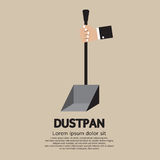 Dustpan Stock Images