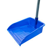 Dustpan Royalty Free Stock Images