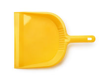 Dustpan Stock Image