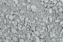 Dusty and dirty gray stones and sand pattern Royalty Free Stock Photo