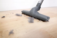 Dusty floor Stock Images