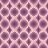 Dusty Pink Vector Seamless Pattern Photographie stock libre de droits